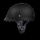 کلاه کاسکت(ایمنی) موتور سیکلت-نیمه یا ۱/۲