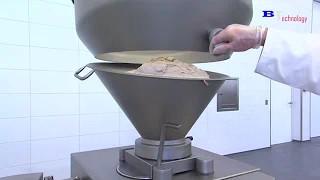 خط تولید سوسیس